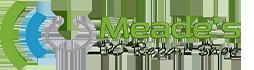 Meade's PC Repair Shop