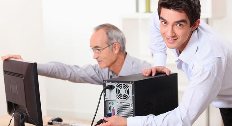 Pcs & Desktop Customer Support