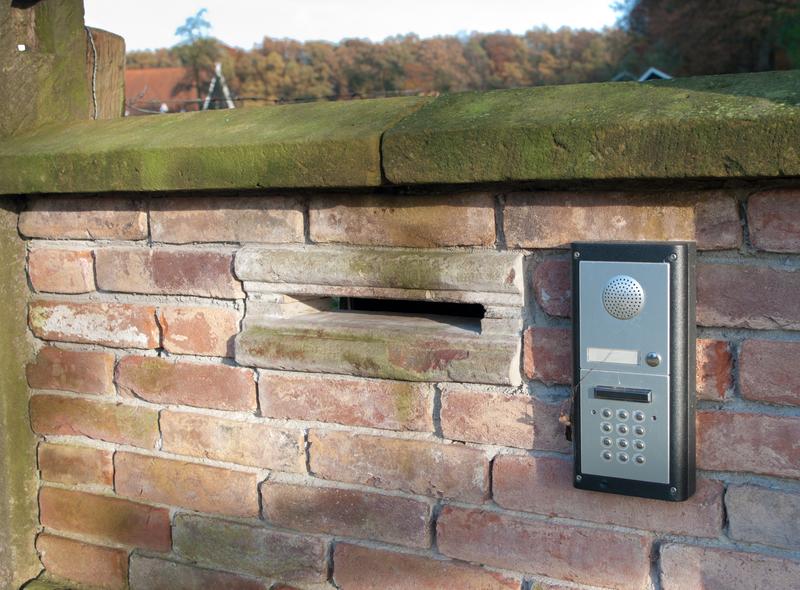 Video Doorbells are Providing Insight into the Minds of Burglars