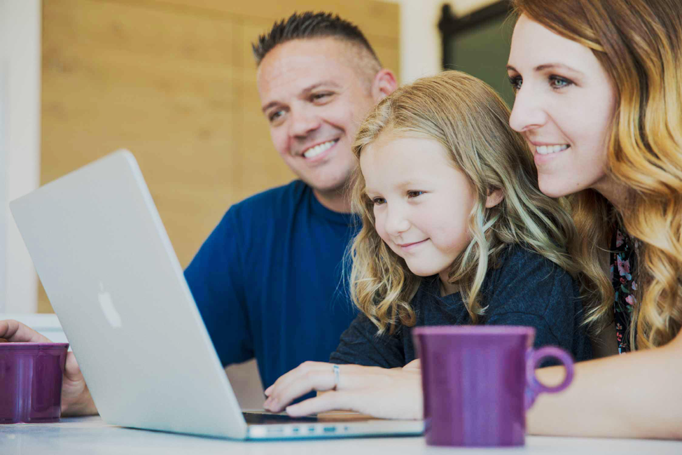 How to Teach Your Family About Internet Safety