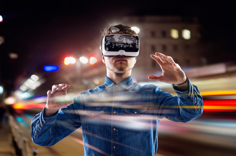 Is This Real Life? Practical Ways We're Already Living in Virtual Reality