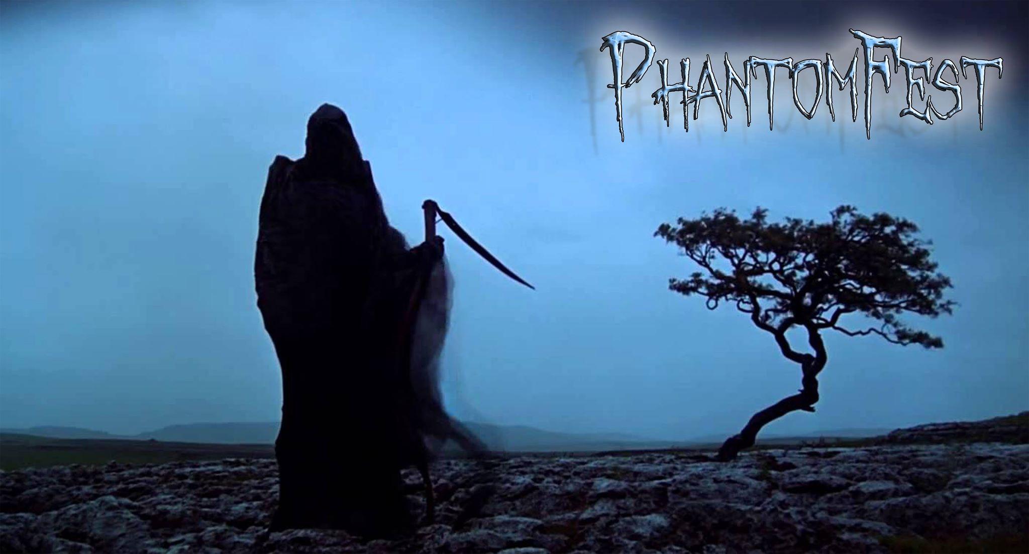 Phantom Fest