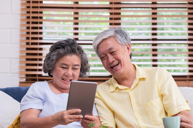 You Can Teach an Old Dog New Tricks: 3 Reasons Older Americans Should Embrace Technology