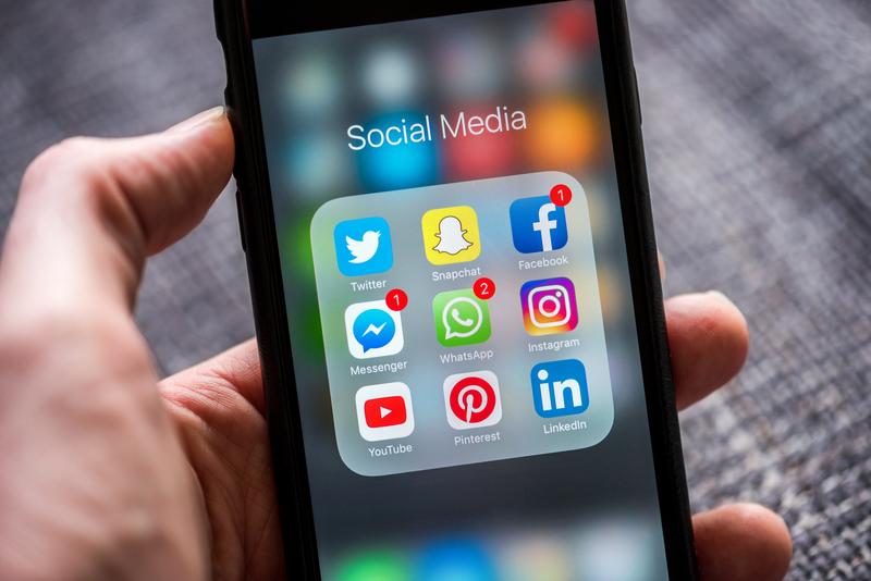 How Do I Make the Most of My Social Media Accounts?